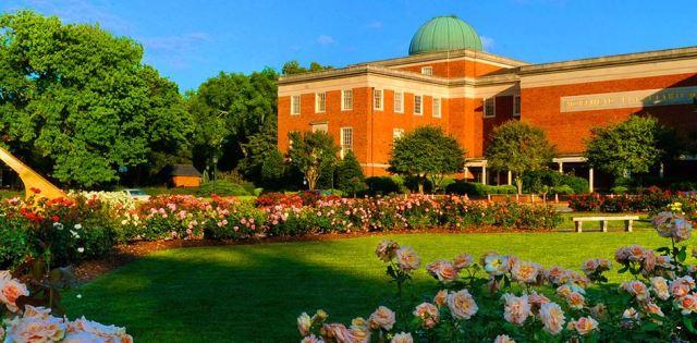Why Visit Chapel Hill North Carolina