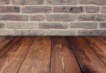 Slate Flooring and Solid Wood Flooring