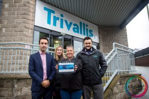 Multi-Agency Project for Safer Communities by Trivallis shortlisted for two awards