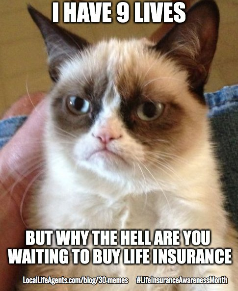 life insurance awareness month 2014