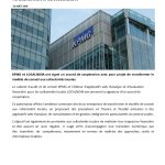 Partenariat entre KPMG et LOCALNOVA - LE MONDE DU CHIFFRE - le magazine de la profession comptable