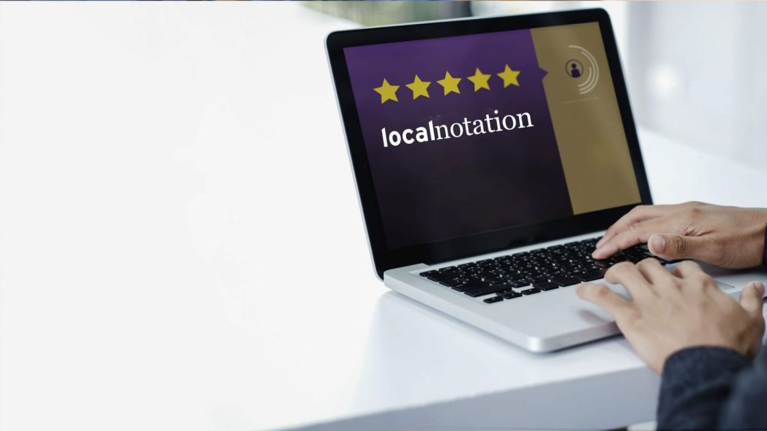Applicatif LocalNotation LocalNovaApplicatif LocalNotation LocalNova