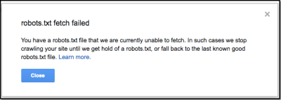 Robots 503 2