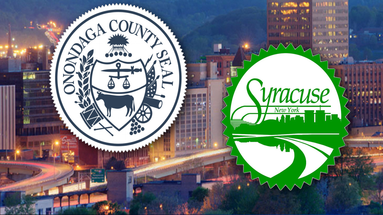 Onondaga County and Syracuse