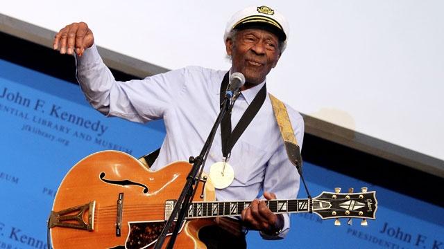 Chuck Berry 201230109264-159532
