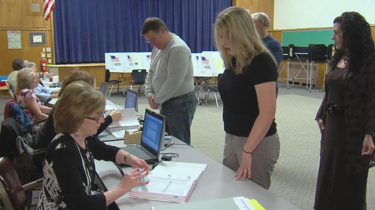 elections inspectors