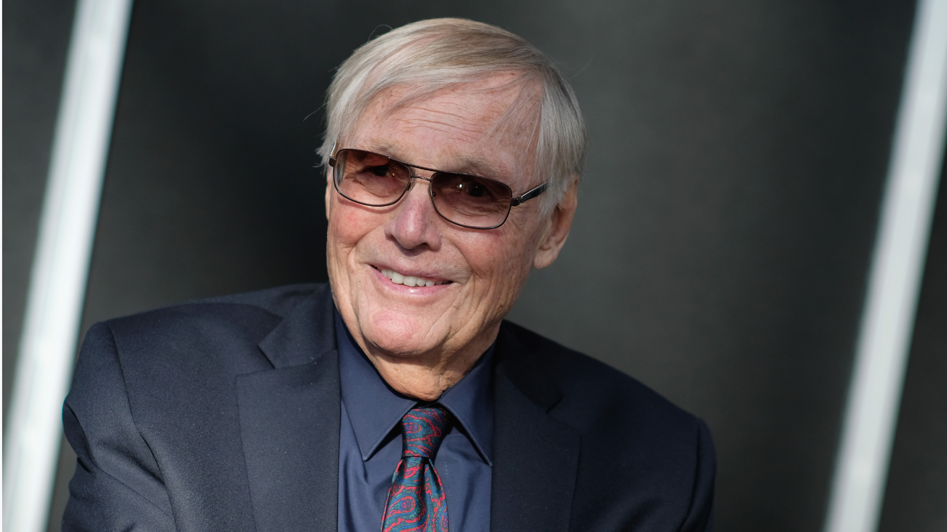 Adam West, TV's first batman99014692-159532