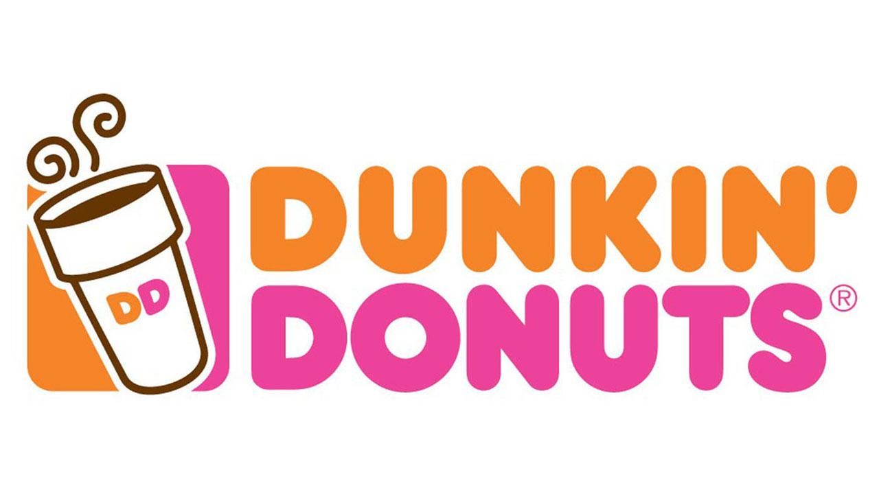 Dunkin' Donut logo 1280x72031541967-159532
