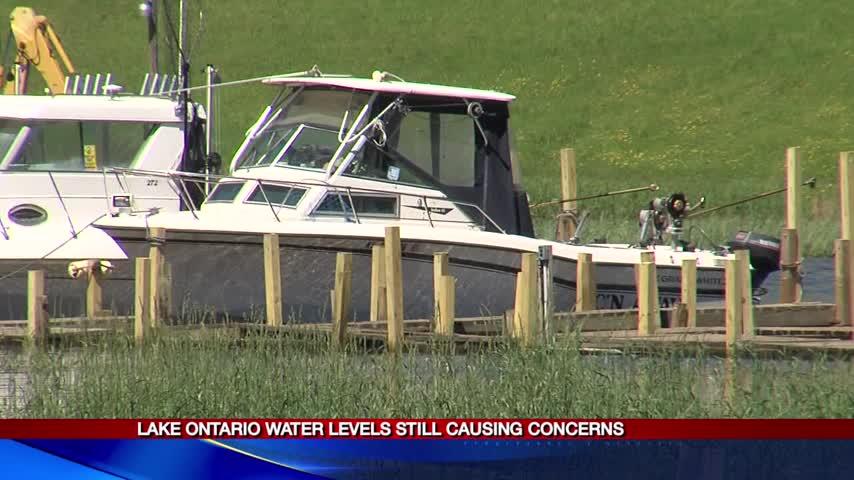 Claudia Tenney on Flooding along Lake Ontario