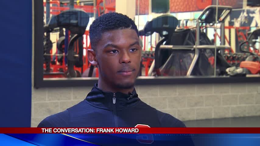 The Conversation with Frank Howard_07462181