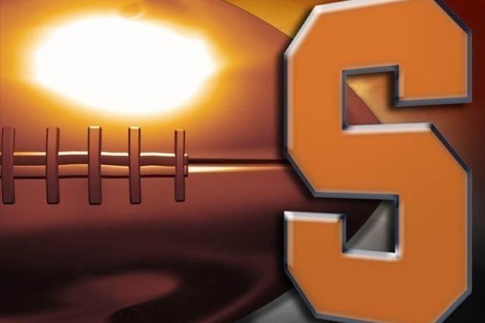 Syracuse Orange Football_-5610308903605025343