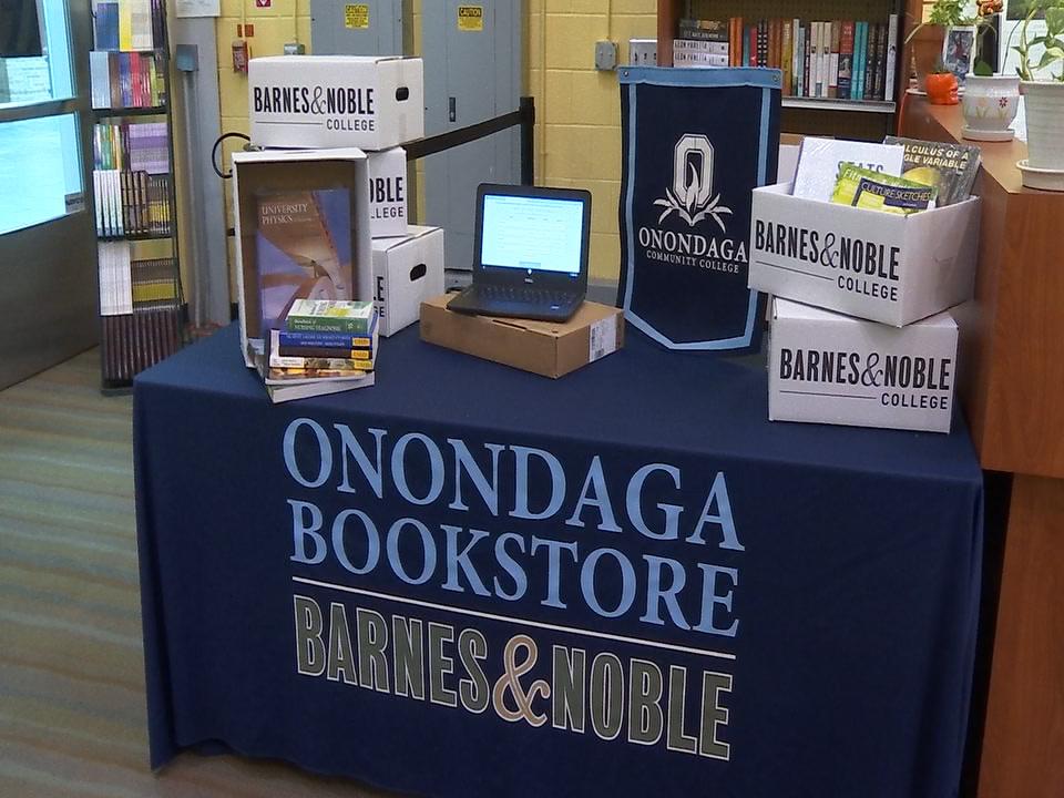 OCC Box of Books