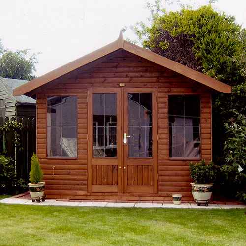 Cheap Metal Garden Sheds