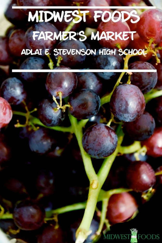 Farmers' Market – Adlai E  Stevenson High School | Local