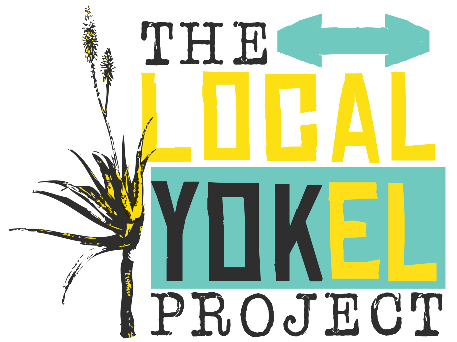 Logo of the Local Yokel Project