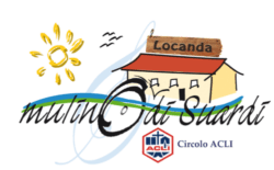 Locanda Mulino di Suardi Logo