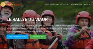Site Rallye du Viaur