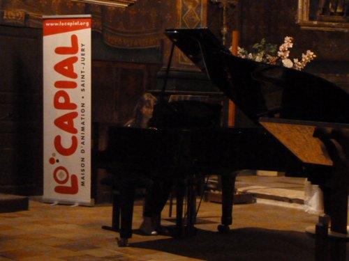 Concert Capial 2019