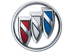 Buick car brand start with b
