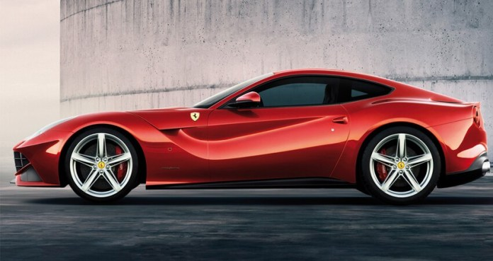 best cars that start with f - car brands that start with the letter f