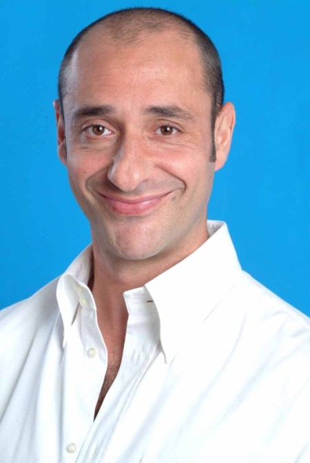 ALESSANDRO DI CARLO ATTORE AGENZIA LO CASCIO MANAGEMENT