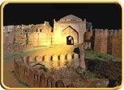 Bidar Fort, Karnataka Tourism