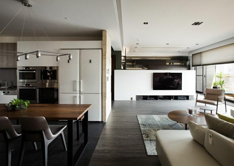 decoration d une maison moderne