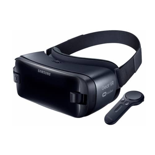 Location Samsung New Gear VR + Controller