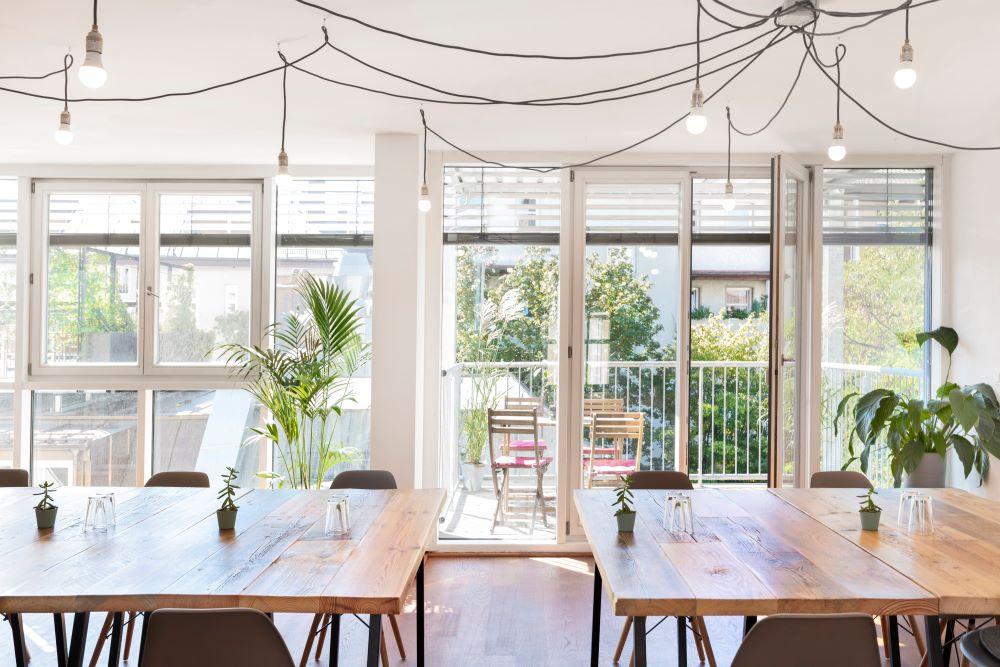 Invitata – Creative Rooms (Viktualienmarkt)