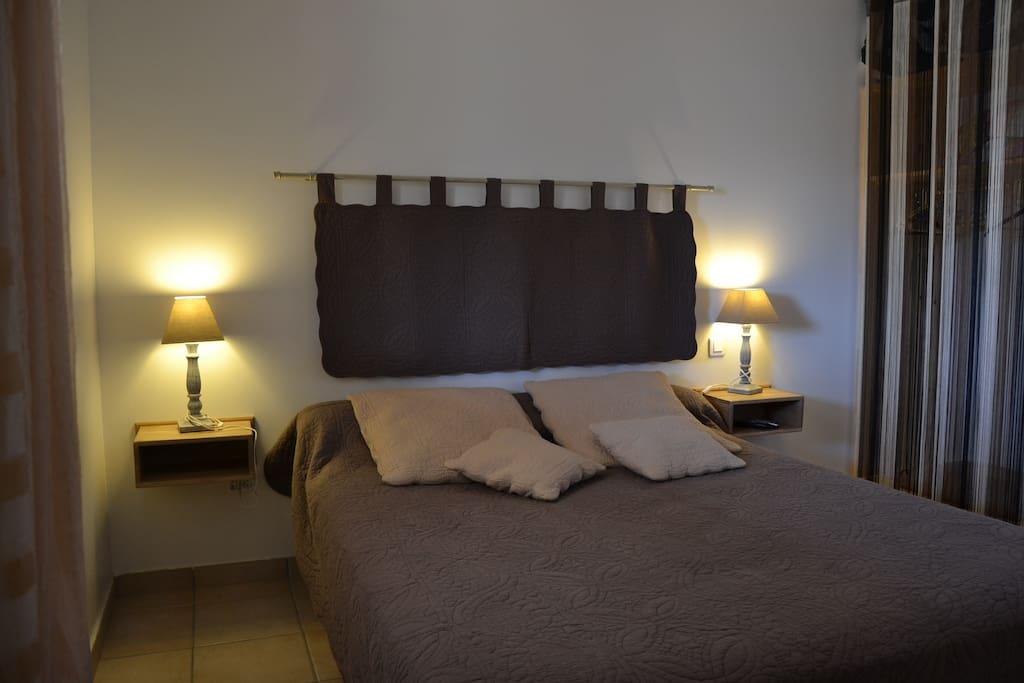 chambre roc a mare corse residence location