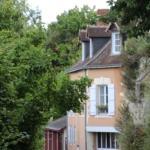 Bienvenue aux locations Delphine et Stéphane PODEVIN à La Roche Posay