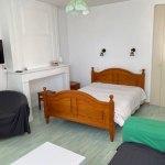 Appartement vert- location la roche posay delphine et stephane podevin (4)