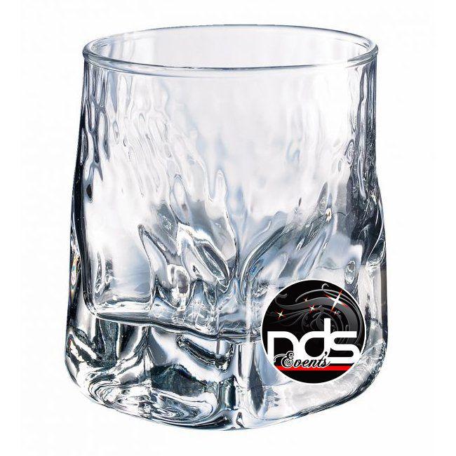 verre a whisky quartz 25cl