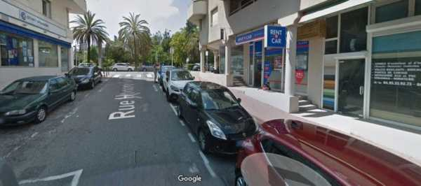 RentaCar location Antibes