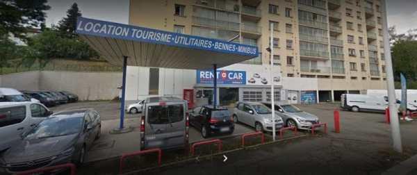RentaCar Bourg-en-Bresse