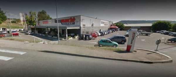Location Intermarché à Forcalquier