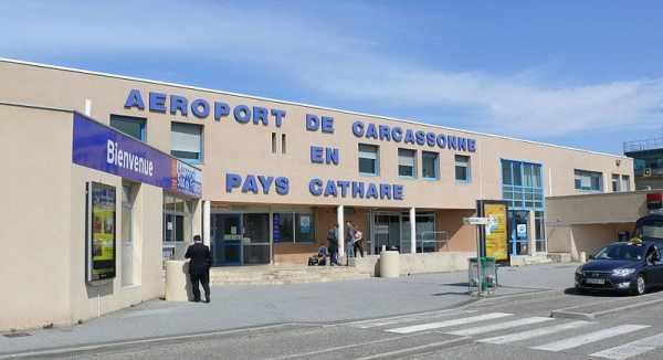Location voiture aéroport de Carcassonne