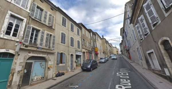 Location Déménageurs Bretons AUCH