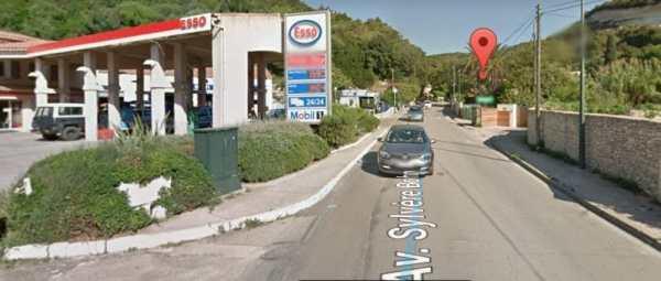 Location voiture Bonifacio