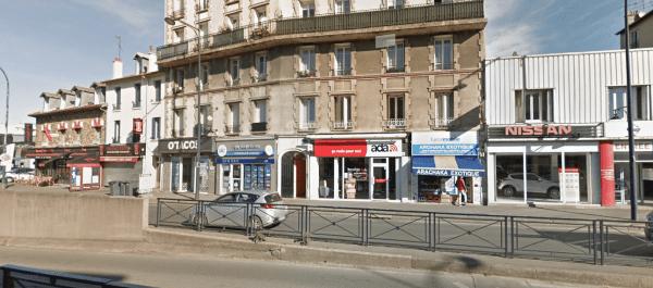 ADA Champigny sur Marne