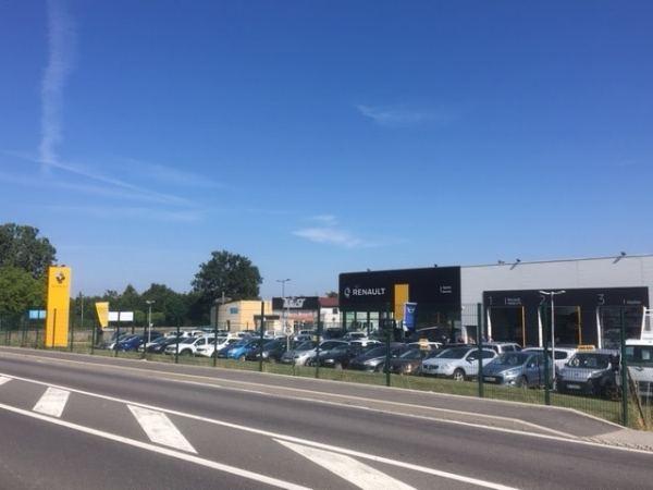 Garage Bonnier BELLEGARDE EN FOREZ
