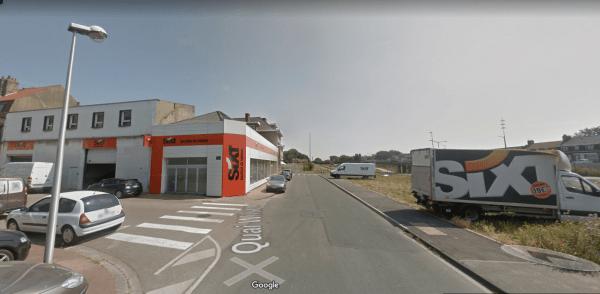 SIXT Dunkerque