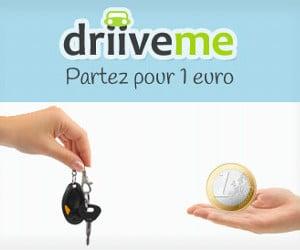 Un véhicule en aller simple pour 1 euro