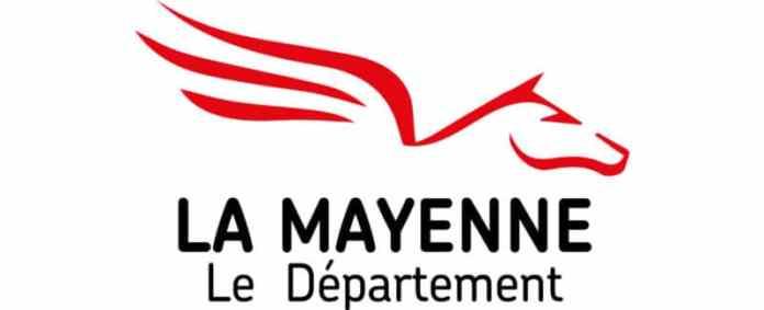 département de la Mayenne (53)