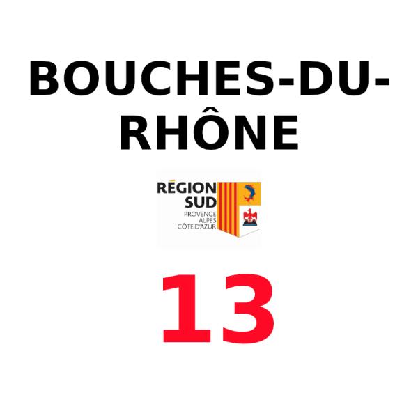 13-Bouches-du-Rhône