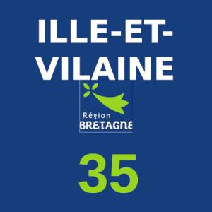 Location véhicule Ille-et-Vilaine
