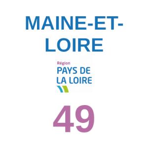 Maine et Loire 49