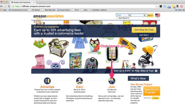 Amazon_com_Associates__The_web_s_most_popular_and_successful_Affiliate_Program
