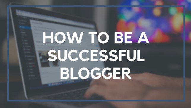 Image result for successful blogger