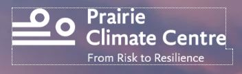 Prairie Climate Centre